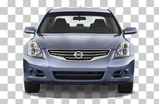 2012 Nissan Altima 2015 Nissan Altima Car 2011 Nissan Altima PNG