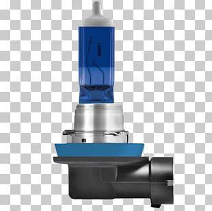 Incandescent Light Bulb Halogen Lamp Osram Color Temperature PNG