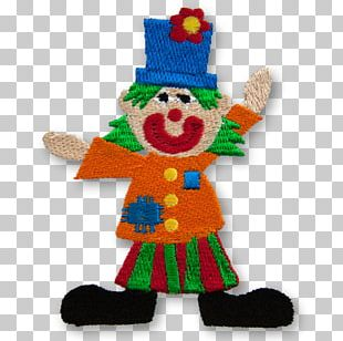 Clown Circus Child Cuteness Face PNG