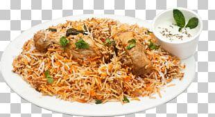 Kabsa Hyderabadi Biryani Pilaf Thai Fried Rice PNG