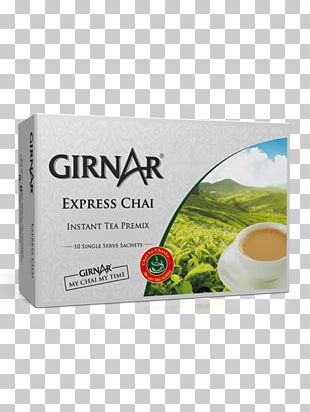 Masala Chai Green Tea Matcha Instant Tea PNG