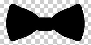 Bow Tie Necktie Clip-on Tie PNG