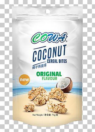 Breakfast Cereal Flavor Cookie M PNG