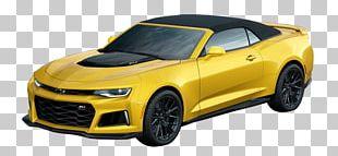 Sports Car 2018 Chevrolet Camaro ZL1 2018 Chevrolet Camaro 1LT PNG