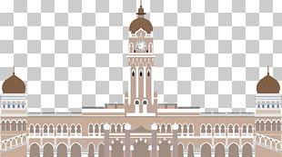 Sultan Abdul Samad Building Selangor Kuala Lumpur PNG