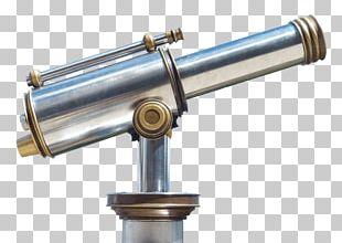 City Telescope PNG