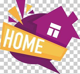 Real Estate Logo House PNG