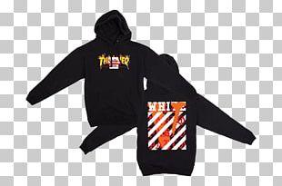 Hoodie T-shirt Clothing Streetwear Brand PNG