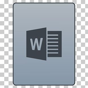 Microsoft Word Computer Icons Microsoft Office 365 PNG