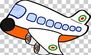 Airplane Desktop PNG