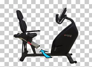 Elliptical Trainers Exercise Bikes Fitness Centre Bicycle Exercise Equipment PNG
