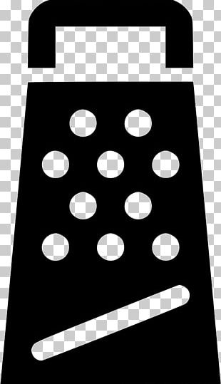 Grater Computer Icons Black And White PNG