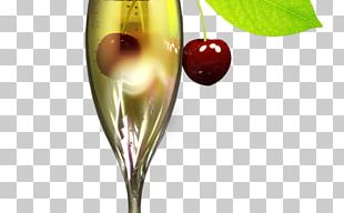 Wine Cocktail Champagne Cocktail Cocktail Garnish Champagne Glass PNG