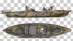 Boat Kayak Old Town Canoe Predator PDL PNG