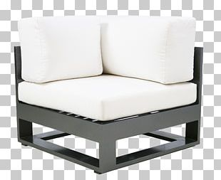 Club Chair Couch Chaise Longue Armrest PNG