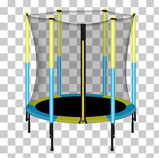 Trampoline Trampolining Jumping PNG