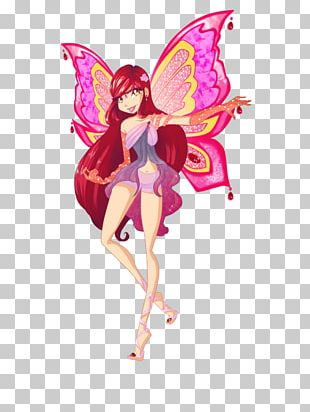 Fairy Illustration Artist PNG