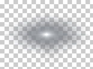 Light Black And White Sky PNG