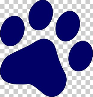 Cat Dog Paw PNG