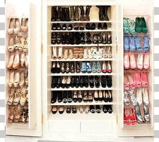 Closet Shoe Armoires & Wardrobes Shelf Clothing PNG