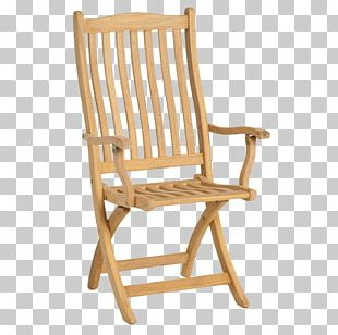 Garden Furniture Table Folding Chair PNG
