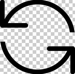 Arrow Rotation Clockwise Computer Icons Symbol PNG