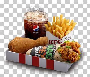 French Fries KFC McDonald's Chicken McNuggets Mexican Cuisine Fried Chicken PNG