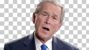 George W. Bush President Of The United States PNG