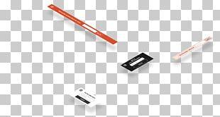 Line Angle Brand PNG