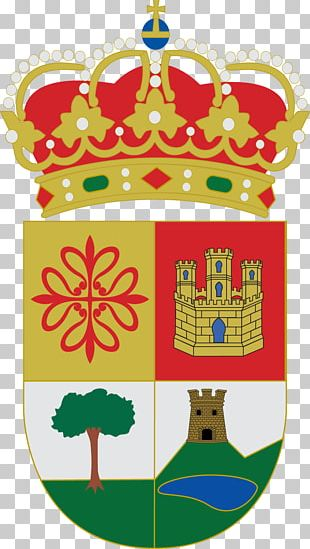 Tomelloso Almodóvar Del Campo Crown Of Castile Coat Of Arms Of Spain PNG