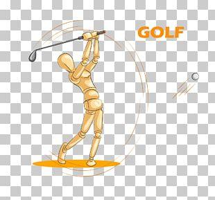 Golf Ball Sport PNG