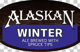 Juneau Alaskan Brewing Company Beer India Pale Ale Kölsch PNG