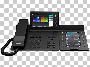 VoIP Phone Telephone Voice Over IP Huawei ESpace 7950 PNG