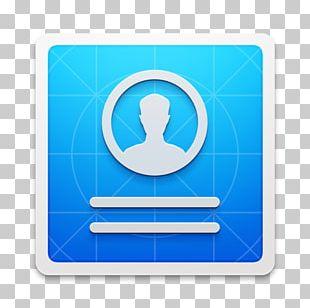 Résumé Template MacOS Pages Curriculum Vitae PNG