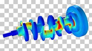 COMSOL Multiphysics Structural Mechanics Finite Element Method PNG