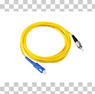 Optical Fiber Electrical Cable Coaxial Cable Patch Cable Fiber-optic Communication PNG
