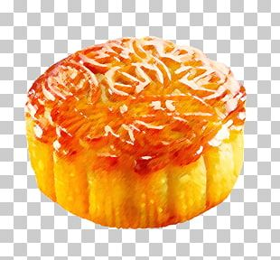 Snow Skin Mooncake Chinese Cuisine Mid-Autumn Festival PNG