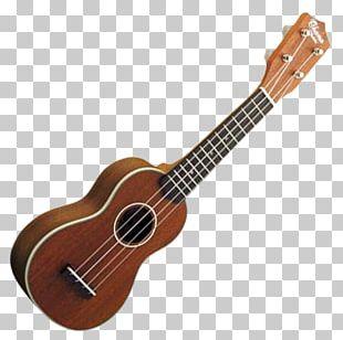 Kala Makala MK-SD Dolphin Soprano Ukulele Musical Instruments Guitar PNG