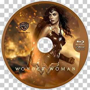 Diana Prince High-definition Television 4K Resolution High-definition Video PNG
