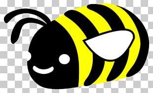 Insect Honey Bee Pollen Basket PNG