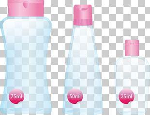 Lotion Plastic Bottle Liquid PNG