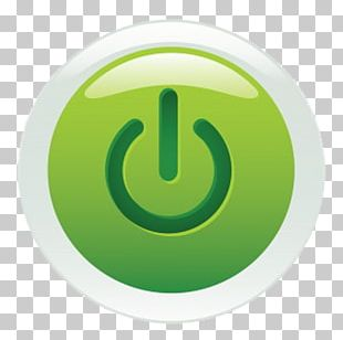 Push-button Booting Icon PNG