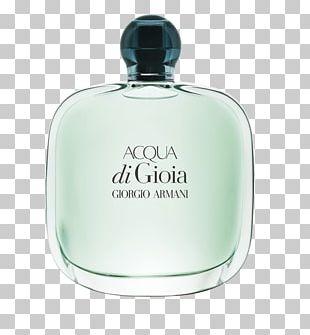 Acqua Di Giò Perfume Eau De Parfum Armani Eau De Toilette PNG