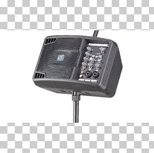 Microphone Stands Stage Monitor System Studio Monitor Loudspeaker PNG