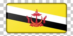 Flag Of Brunei Flags Of The World National Flag PNG