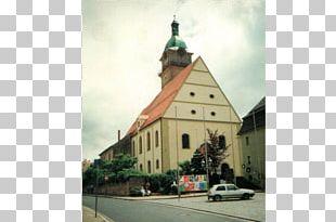 Parish St.Johannes Pfarrkirche Poland Auerbach In Der Oberpfalz Medieval Architecture PNG