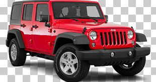 2016 Jeep Wrangler Sport Utility Vehicle 2014 Jeep Wrangler Car PNG