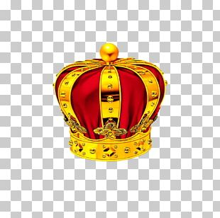 Crown Taobao Icon PNG