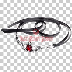 Claddagh Ring Choker Jewellery Charms & Pendants PNG