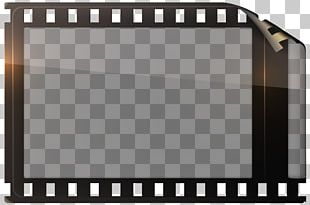 Filmstrip Cinema Photography PNG